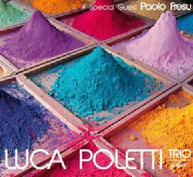 Colors copertina