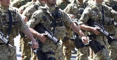 30d33f897002 Missioni militari all estero  in vigore la Legge n. 145 2016